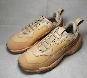 Details about Puma Thunder Desert Lifestyle Shoes Womens Size 8M Natural Vachetta 368024 01