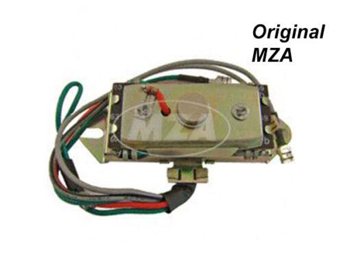Simson Ladeanlage 8871.5  35 Watt  S50 B2 S51 B2-6V Elektronik Zündung Moped
