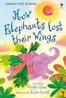 Usborne Guided Reading Pack: How Elephants Lost Their Wings by Lesley Sims (Multiple copy pack, 2008)