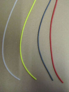 1mt-SILICONE-RIG-TUBE-3-SIZES-IN-4-COLOURS