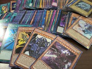 Yugioh-100-Random-Holographic-Card-Lot