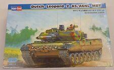 Hobby Boss 1/35 Dutch Leopard 2 A5/A6NL MBT Tank New