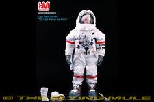 Apollo 17 1:6 Eugene Cernan NASA Last Man on the Moon
