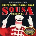 Sousa Original 0754422555821 by United States Marine Band CD