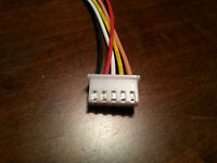5-pin Speaker High Level Input Plug Orion