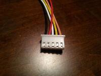 5-pin Speaker High Level Input Plug Planet Audio