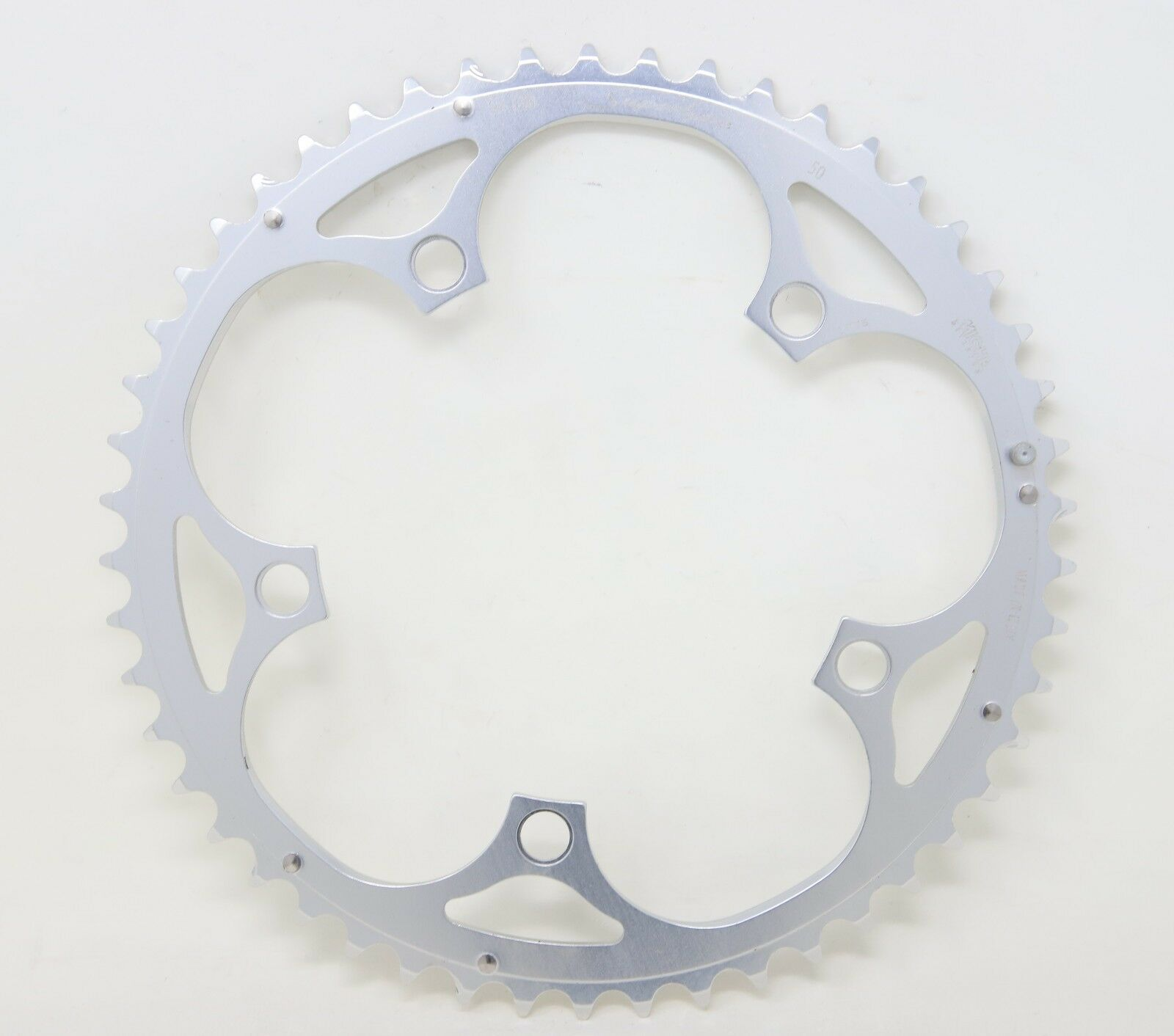 MICHE SUPERTYPE SH130 10S  10 SPEED CHAINRING 50T BCD 130MM 80S VINTAGE  low price
