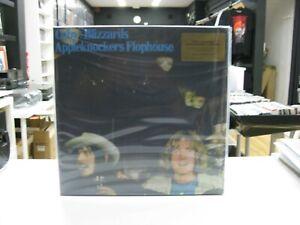 Cuby + Blizzards LP Europa Appleknockers Absteige 2020 Limitierte Blue Vinyl