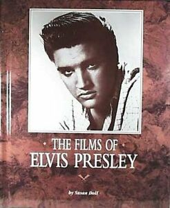 The-films-of-Elvis-Presley