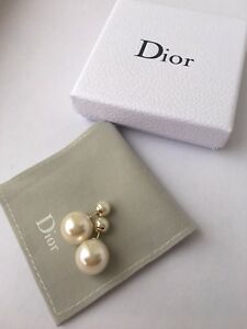 Christian-Dior-Mise-en-Tribal-Tribale-Earrings-Authentic