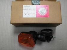 Honda XL250 XL250R XL600 XL600R XL350 XL350R XR250 ? indicator 33350-MG2-602 NOS