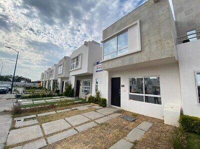 Casa en VENTA en los agaves residencial vigilancia en León Guanajuato