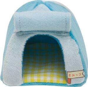 San-X Sumikko Gurashi Collection Small Tent for Small Plush
