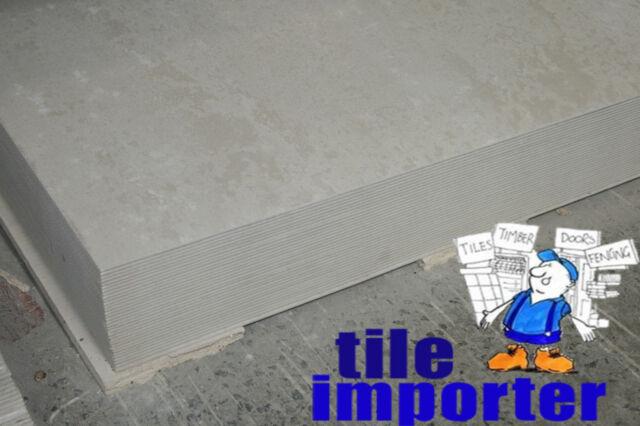 Primaflex Cement Sheeting - 3.0m x .9m x 4.5mm