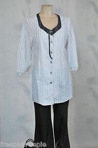 chemise-tunique-femme-a-rayures-vetement-grande-taille-44-ref-1214191