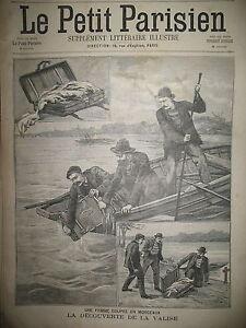 ALGERIE-OUED-AI-OURLOU-CRUE-SOLDAT-BOULOGNE-CRIME-JOURNAL-LE-PETIT-PARISIEN-1899