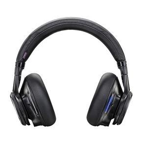Plantronics Backbeat Pro Wireless Noise Cancelling Headphones + Mic