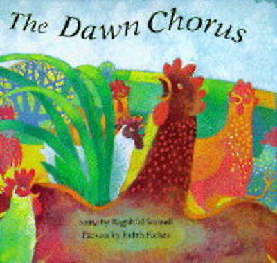 The Dawn Chorus, Scamell, Ragnhild, Very Good Book