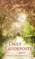 Daily Guideposts 2017 Large Print : A Spirit-Lifting Devotional: By Guidepost...