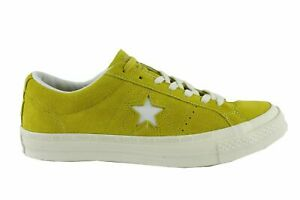 Converse-All-Star-Chuck-One-Star-Ox-Golf-Baskets-Chaussures-159435-C-Taille-46-5