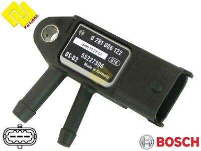 Bosch 0281006122 Pressure Sensor