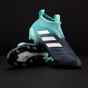 low priced 5b272 a1c26 Caricamento dellimmagine in corso Adidas-Ace-17-Purecontrol-FG-Scarpe-Da- Calcio-