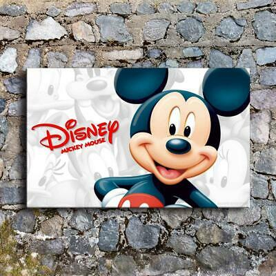 12 X20 Disney World Place Hd Canvas Prints Painting Home Decor Wall Art Poster