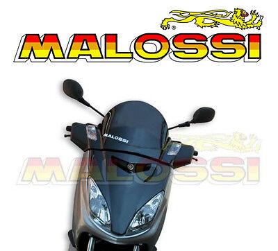 sport Bulle et saut de vent Malossi Scooter Yamaha 125 Xmax 2006-2008 4514400