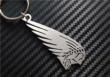 INDIAN keyring keychain porte-clés MOTORBIKE SCOUT CHIEF CHIEFTAIN ROADMASTER