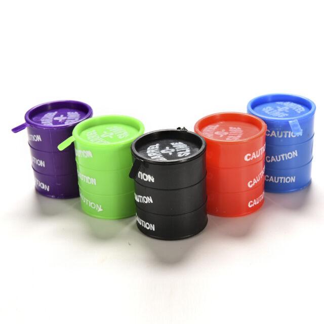 Barrel O Slime Witz Gag Streich Geschenk Spielzeug Crazy Trick Party Supply ZP