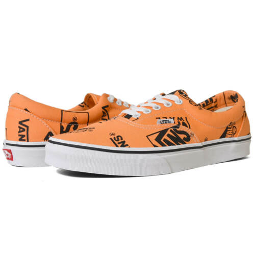 Zapatos 11 Off The Logo 5 Mandarina Hombre Vans Mix Negros Wall Era axqxR04