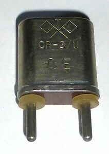 Quartz-CR-3-U-canal-76-27-6-MHz-modernisation-du-FT241-pour-BC604