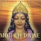 108 Sacred Names of Mother Divine: Sacred Chants by Craig Pruess/Ananda (New Age) (CD, Nov-2002, Audio & Video Labs, Inc.)