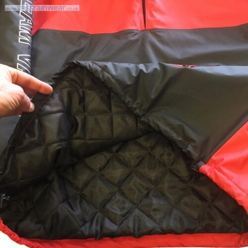 Vass-Tex 175 TEAM VASS NEW WINTER EDITION Waterproof /& Breathable SMOCK