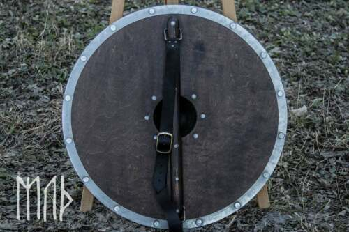 Viking Shield Wooden Norse Viking Shield Lagertha Historical Templar Shield s11