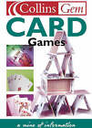 Card Games by The Diagram Group (Paperback, 1999)
