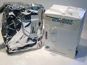 Mark II microsonde météorologique radiosonde ac3c1-afficher le titre d`origine FWJdCHEL-07163226-901939655