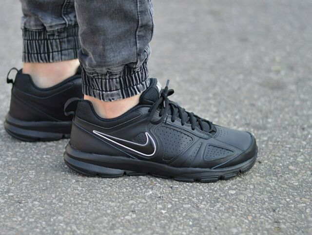 recurso renovable Marina pánico  Nike T-Lite XI 616544-007 Men's Sneakers for sale