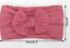 Baby-Nylon-Soft-Bow-Head-Wrap-Turban-Top-Knot-Headband-Baby-Girl-Headbands thumbnail 31