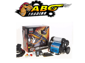 CKMA12 ARB On-Board High Performance 12 Volt Air Compressor
