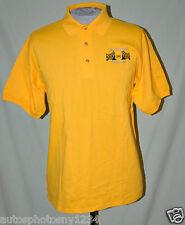 Picatinny Arsenal Logo 1880 Men's Polo Shirt  Shortsleeve 100% Cotton Size L