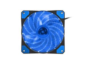 PC-Fan-Blue-LED-120mm-Fan-PC-12cm-Case-Fan-High-Performance