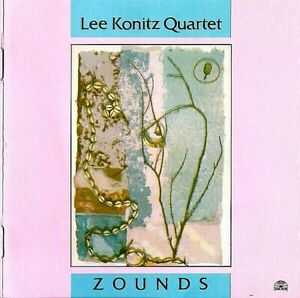 Lee-Konitz-Quartet-CD-Zounds-Soul-Note-121219-2-1991-NM-Italy-Only