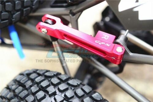 GPM UDR312RS REAR SWAY BAR /& STEEL LINKAGE TRAXXAS 1//7 UNLIMITED DESERT RACER