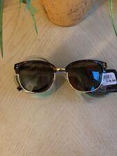 Foster Grant Soho Tort Sunglasses