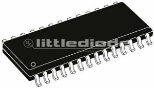 Microchip-PIC32MX270F256B-I-SO-32bit-PIC-Microcontroller-50MHz-256-3-kB-Flash