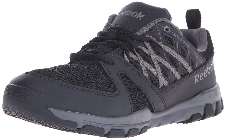 Reebok Work SUBLITE WORK RB4015-M Mens Sublite RB4015 shoes- Choose SZ color.