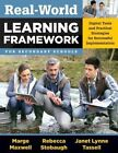 Realworld Learning Framework for Secondary Schools: Digital Tools and Practical Strategies for Successful Implementation by Marge Maxwell, Rebecca Stobaugh (Paperback / softback, 2015)