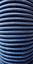 20m Expanderseil schwarz 10 Würgeklemmen 8mm Gummiseil Planenseil Meter Plane