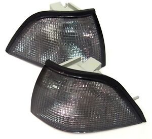 Left Near Side Front Indicator Light Lamp Fits BMW 3 Series E36 1990-2000